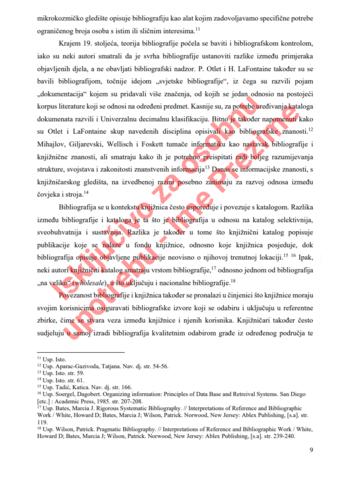 Primjer vodenog žiga na PDF-u