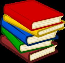 Ikona knjige