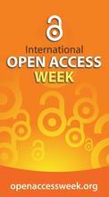 Logo Tjedna otvorenog pristupa