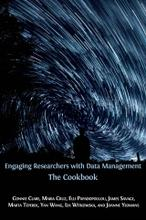 "Knjiga ""Engaging Researchers with Data Management: The Cookbook"""